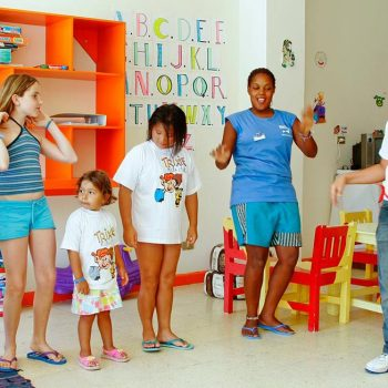 Kids Club Activities El Wekala Taba Heights